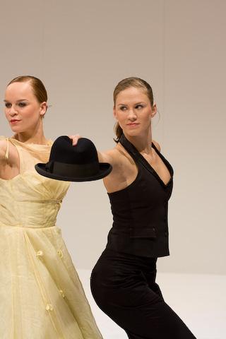 Tolle Tanzshow auf der Sigma-Bühne