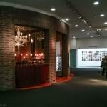 Ein Blick in das Museum